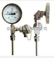 供应天康WSS-506 双金属温度计