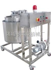 食品专用打浆机 面糊搅拌机 天妇罗浆液打浆机
