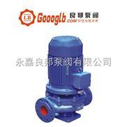 立式单级离心泵65-100