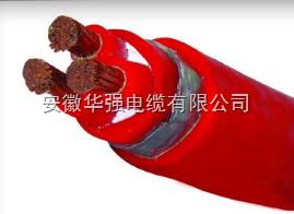 YGZ 1*185硅橡胶软电缆