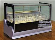 台式冰淇淋低温展示柜