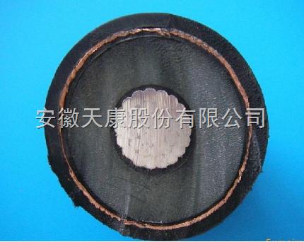 供应天康ZR-YJV22-10kV-3*95高压电缆