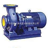 供应ISW80-200(I)A离心泵 卧式管道泵型号