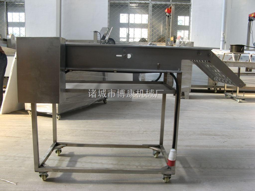 生产供应食品厂专用输送机、转弯机、风冷输送机
