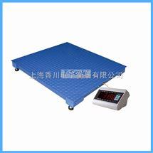 1000kg带打印功能电子磅秤,1吨电子磅秤,上海磅秤