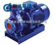 ISWR管道離心泵價格