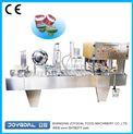 上海眾冠片膜封口機/片膜灌裝封口機