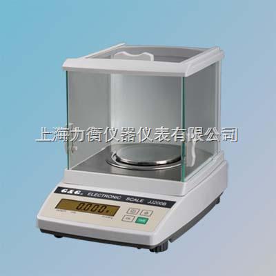JJ200B双杰电子天平,200克1毫克电子天平