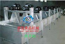 DY-C300广东东莞市滚杠式果蔬风干机