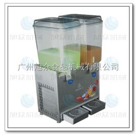 双缸冷饮机双缸冷饮机器 小型多功能冷饮机械 制作不同饮料的冷饮机