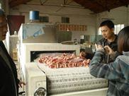 微波羊肉狗肉解冻设备