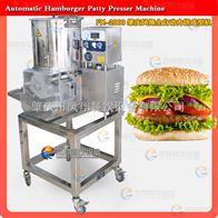 FX-2000全自动肉饼机 肉饼成型机 汉堡机