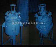 供应小型搪玻璃反应罐