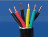 控制电缆KVVP 12*6