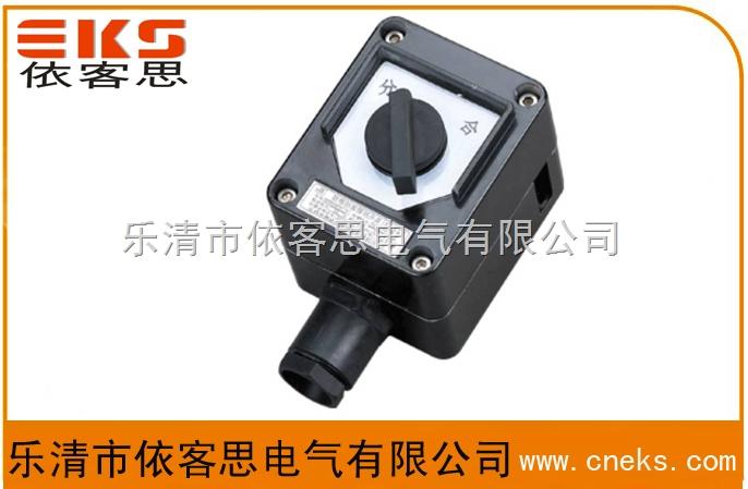 BZM8050-10A照明开关防爆防腐直销全国