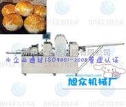 南京糖酥饼机器 苏州哪里有老婆饼机卖 江西酥式月饼机多少钱一台