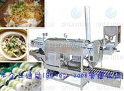 高效节能河粉机 深圳河粉机设备 全自动化河粉机多少钱一台