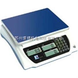 JS-06D计数电子秤,JS-06D电子桌秤,南通普瑞逊电子桌秤