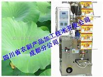 荷叶茶设备(袋泡保健型)