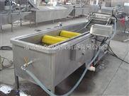 QX-600型全自動蔬菜豆芽清洗機