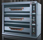 NFR-40H-赛思达NFR-40H 双层四盘豪华型燃气烤箱、