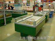 风冷型单岛柜/风冷型保鲜单岛柜/风冷型冷冻蛋糕柜