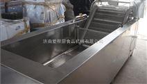 厂家直销YQX-650A蔬菜清洗机