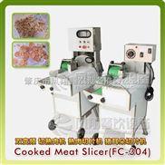 熟肉切片机  兰州牛肉薄片机 烧肉切薄片机 羊肉切片机