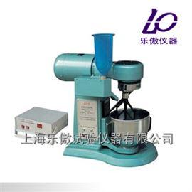 上海乐傲JJ-5水泥胶砂搅拌机