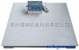 SCS-3T防爆电子地磅,淮安/无锡/南京现货供应SCS-3T防爆电子地磅