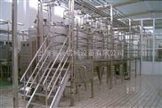 生产型果汁饮料生产设备