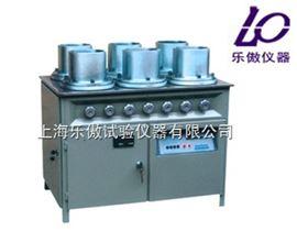 HP-40混凝土抗渗仪使用方法