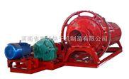 湿式球磨机原理-湿式球磨机结构-富华机械