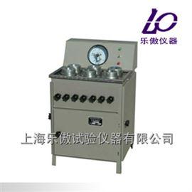 上海砂浆渗透仪参数方法
