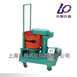 UJZ-15砂浆搅拌机-构造