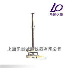 CPS-25防水卷材抗冲孔仪结构特点