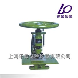 防水卷材冲片机操作流程