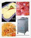 广东切菜机价格 广东切片切丝机多少钱
