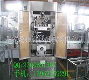 TB-100-張家港全自動套標機/熱收縮套標機