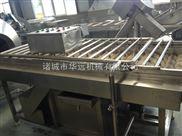 MG-1000-榨菜專業清洗機,四川蔬菜清洗機專供