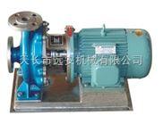 IHW型-化工泵