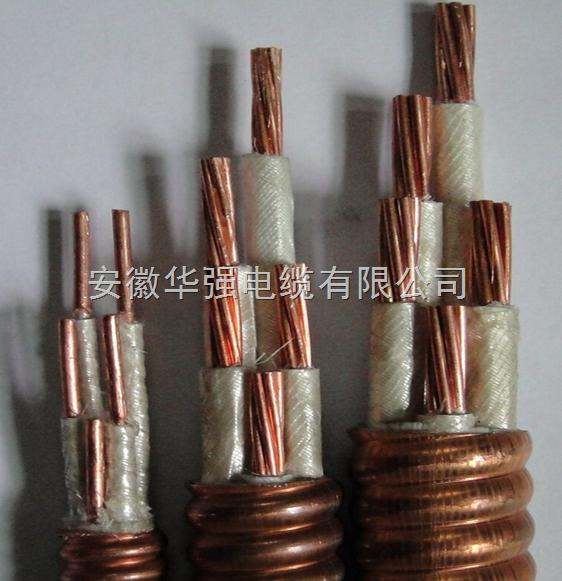 BBTRZ 3*120+1*70柔性矿物绝缘防火电缆