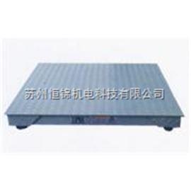 SCS3吨电子地磅,苏州现货供应SCS-3t电子平台秤,电子地磅秤