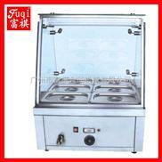 富祺台式六盆电热保温汤池