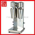 富祺JG-K2双头奶昔机奶茶店设备