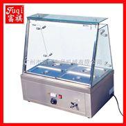 【广州富祺】EH-610台式保温汤池  台式四盆保温汤池 电热保温汤池 厂家批发、采购