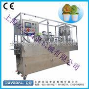 BHJ-4酸奶灌装机