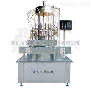 供应果汁饮料灌装机,酒水灌装机青州专业生产