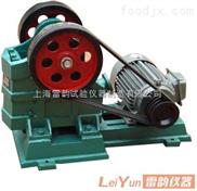 上海雷韵PEF系列60*100型颚式破碎机|对辊式破碎机 厂家