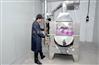 南京专业生产电加热可控温炒米机